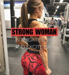 Best female fitness motivation channel on youtube! @Valrocky #girlswithmuscles #fitness #fitgirls #girls #femalemotivation #befit #inspiration