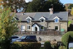 4 bedroom detached house for sale - Church Lane, Llandinam, Llandinam