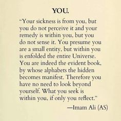 Hazrat Ali Sayings, Imam Ali Quotes, The Entire Universe, Daily Wisdom, Healing Heart, Word Up, Life Inspiration, Islamic Quotes, Wise Words