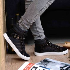2014 Free Shipping New Men Fashion Casual Men Breathable Canvas Sneaker Men Shoes XMR090 $19.99