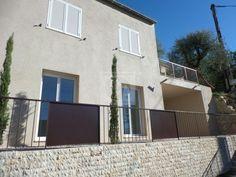 Villa falicon 595.000 €  http://www.immobilierecotedazur.com/fr/ventes/Vente-Maison-4-pi%C3%A8ces-Falicon-06950