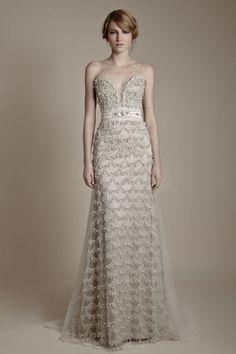 2013 Wedding Trend: Embellishment - Ersa Atelier