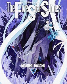 Esce l'atteso 13° volume di The Five Star Stories