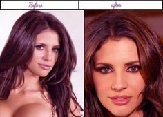 Best Pictures of Hope Dworaczyk following before operation in year 2013 - Being born with a uniquely flat nose' how unfortunate as she always say it to herself' Hope Dworaczyk most of the times cries while and after school hours. With a flat nose in the United States in the early 70´s is hard' she proclaimed' adding that you are in Texas' ... #HopeDworaczykAfterBeforeSurgery, #HopeDworaczykAfterPlasticSurgery, #HopeDworaczykBeforePlasticSurgery Flat Nose, Best Sites, Good Times, Cool Pictures, Texas, Handsome, United States, School, People