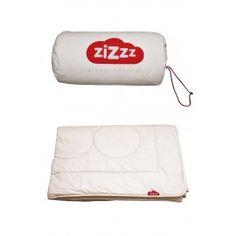ziZzz - Wollbettdecke Sommer und Winter mit Naturfasern