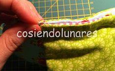 cosiendolunares - costura y patchwork: Tutorial monedero japonés Singular, Frame Bag, Fingerless Gloves, Arm Warmers, Friendship Bracelets, Bags, Coin Wallet, Scrappy Quilts, Coin Purse Tutorial