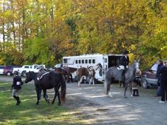 What You Need to Pack for Your Horse When Showing: Sometimes quick changes are needed at horse shows. Plan to stay organized with your gear.
