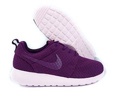 Nike Womens Roshe One MulberryPrism PinkMulberry 9 B  Medium >>> Continue to the product at the image link.(This is an Amazon affiliate link and I receive a commission for the sales)