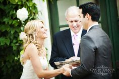 The Villa, San Juan Capistrano. I love this venue, is ideal for photo sessions. Julie & Jeff were great to work with. Bride, Carlos Salazar Photography.