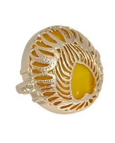 Claire Ring in Yellow - Kendra Scott Jewelry 25