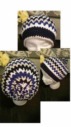 The Favorite Hat by SlipStitchJoin on Etsy