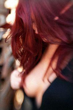 #redhead #cleavage #red hair #red head