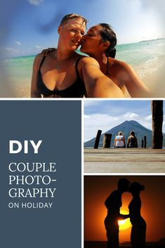 DIY LGBT Couple Photography - Only once Today