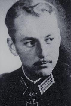 Major Klaus Hilgemann (1918-1973), Kommandeur II./Grenadier Regiment 426, Ritterkreuz 08.10.1942, Eichenlaub (641) 29.10.1944