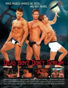 Dead Boyz Don't Scream 2006