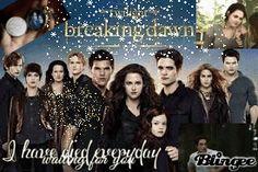 breaking dawn 2 cast poster