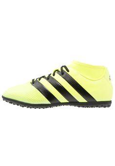Haz clic para ver los detalles. Envíos gratis a toda España. Adidas  Performance ACE 16.3 PRIMEMESH TF Botas de fútbol multitacos solar yellow  core ... bb4aabc7c70c7
