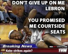 [Memes] LeBron James NBA Memes Funny Humor Pictures | NBAHotShots.com     Now this is funny. Check us out!