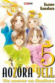 Découvrez Aozora Yell, tome 5, de Kazune Kawahara sur Booknode, la communauté du livre