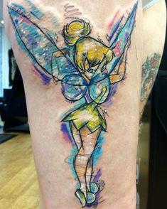Girly Tattoos, Up Tattoos, Great Tattoos, Future Tattoos, Beautiful Tattoos, Body Art Tattoos, Tatoos, Disney Sleeve Tattoos, Sleeve Tattoos For Women