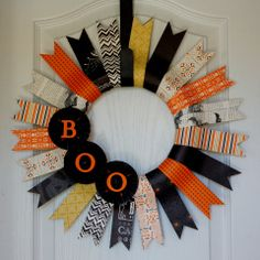 BOO! | The Paper Engineer