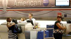 Emiten alerta a afronorteamericanos que viajen con American Airlines