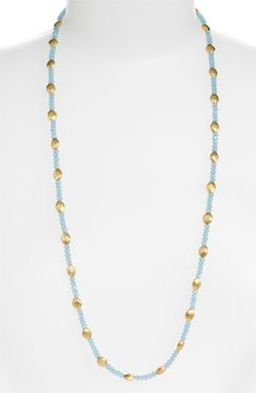Nordstrom Long Beaded Necklace | Nordstrom