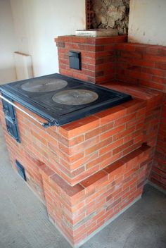 marcus flynn cookstove - Google Search