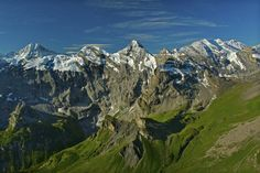 Qué visitar en Suiza en 3 días - IMujer