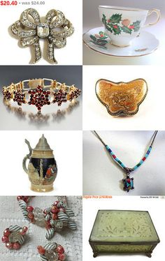 Fresh Vintage Vogue Team Finds for Sunday by Betsy Keep on Etsy--Pinned with TreasuryPin.com