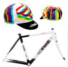 Cinelli = want Fixed Gear Bicycle, Bicycle Race, Cycling Jerseys, Cycling Bikes, Flat Bar Road Bike, Touring Bicycles, Bike Messenger, Bike Wear, Moto Bike