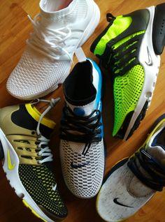 Nike Men's Air Presto Flyknit