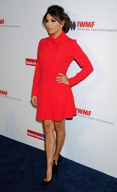dailyactress: Eva Longoria at International... | Eva Longoria Sexy Legs and Great Curves