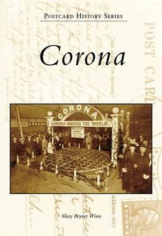 #56 Book with pictures of Corona