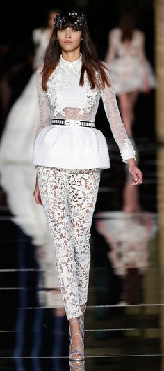 Zuhair Murad Spring Couture '16