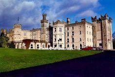 Cabra Castle ►► http://www.castlesworldwide.net/castles-of-ireland/cavan/cabra-castle.html?i=p
