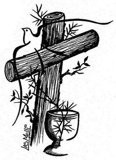 Estamos nos aproximando da Semana Santa, por isso gostaria de ressaltar a importância de vivermos bem a maior festa do cristianismo: a Pásco...