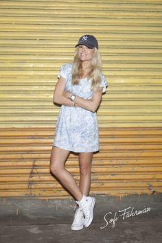 Sofi Fahrmans Snapshots Need to buy some white converse high tops