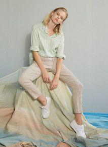 Caroline Sills Degas Shirt