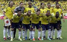 seleccion colombia - Bing Imágenes