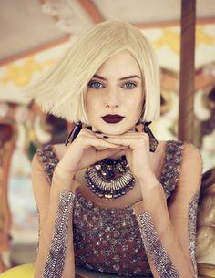 La mode des bijoux