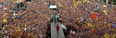 @DrodriguezVen : En las próximas horas daré más información. El Sr. @hcapriles debe ser responsable de sus actos contra las instituciones y el Edo d Derecho