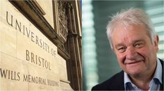 Sir Paul Nurse, a Nobel Prize-winning scientist and former President of the Royal Society, is named as the next Chancellor of the University of Bristol.