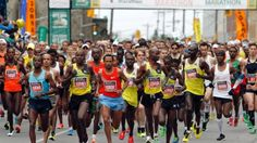Slow start for Ottawa Race Weekend Organizers say decline in registration reflects industry-wide trend