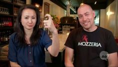 The Stir-Deaf Couple's Pizzeria Brings Pizza Lovers of All Kinds Together (VIDEO)