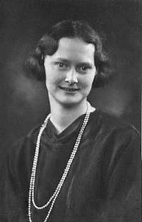 Her Highness Countess Luitpold of Castell-Castell (1914-1962) née Her Highness Princess Alexandrine-Louise of Denmark