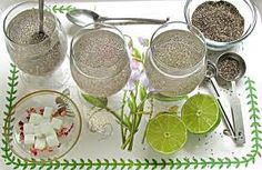Chia: The New 'Superfood' Chia seeds have recently been making headlines for their superb nutritional value, heralded by dieters, and athletes as the new 'super-food'.Chia is grown commercially in Ghana, several Latin American countries and Australia http://www.ggagriculture.net/