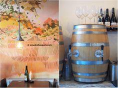 #amsterdam #netherlands #holland #winebar #smarksthespots
