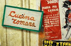 When in Rome, Learn to Cook Italian - The New York Times