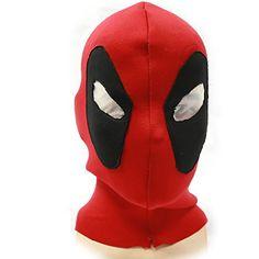 Deadpool Mask Helmet Cosplay Costume Accessories for Halloween Costumes Kids TinyBox http://www.amazon.com/dp/B00KTYEZLC/ref=cm_sw_r_pi_dp_Lorgub014JT3M